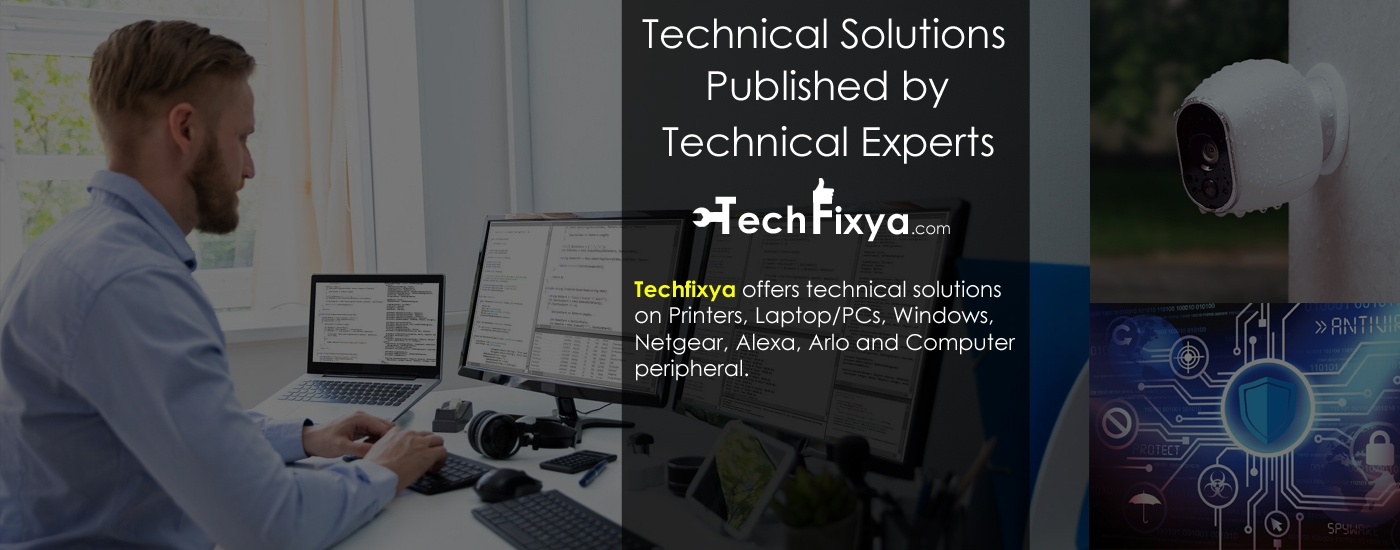 Tech Fixya
