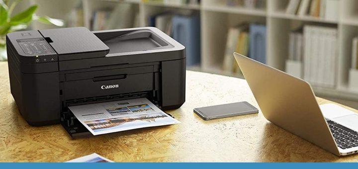 Tips and Tricks to setup canon printer