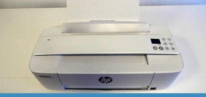 Is your HP DeskJet 3755 keeps going offline