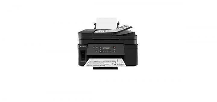 Canon mg7520 won't print black fix