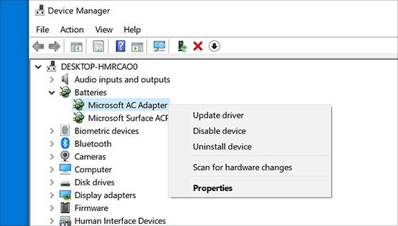 Konica Minolta Printer Drivers in Windows 10