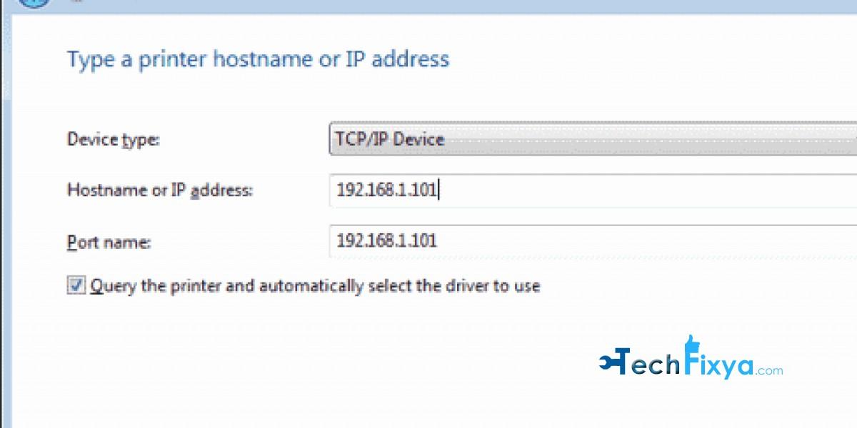 epson workforce 845 ip address