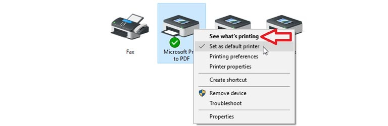 see what's printing brother hl-2270dw troubleshooting